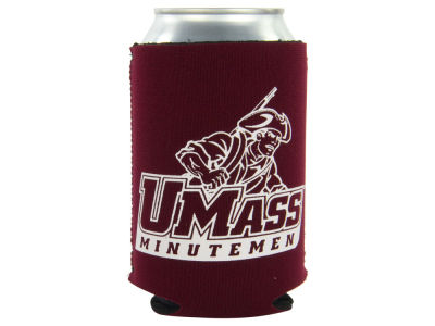 Massachusetts Minutemen Can Coozie