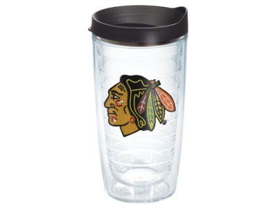 Chicago Blackhawks 16oz Tervis Tumbler