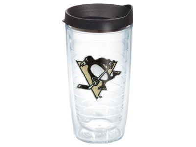 Pittsburgh Penguins 16oz Tervis Tumbler