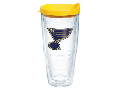 St. Louis Blues 24oz Tervis Tumbler
