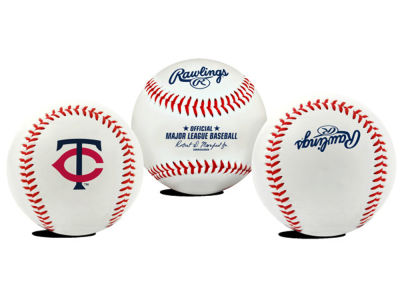 Minnesota Twins The Original Team Logo Baseball