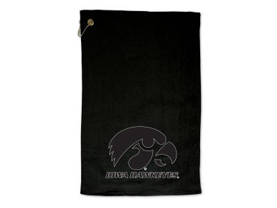 Iowa Hawkeyes Sports Towel