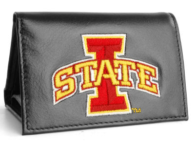 Iowa State Cyclones Trifold Wallet