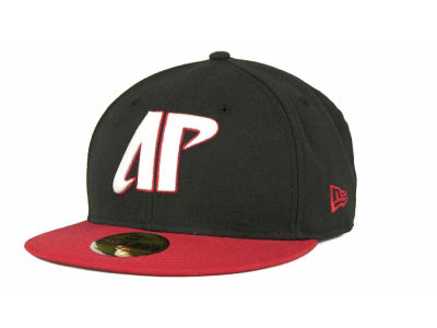 Austin Peay Governors New Era NCAA 2 Tone 59FIFTY Cap