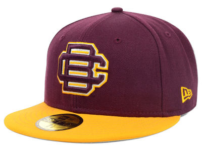 Bethune Cookman University Wildcats New Era NCAA 2 Tone 59FIFTY Cap