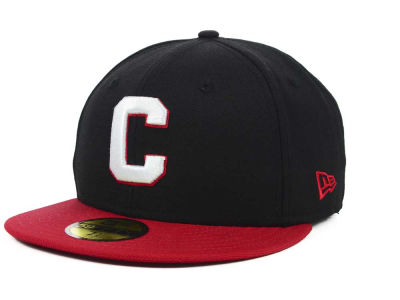 Cornell University Big Red New Era NCAA 2 Tone 59FIFTY Cap