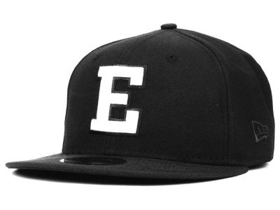Eastern Michigan Eagles New Era NCAA 2 Tone 59FIFTY Cap