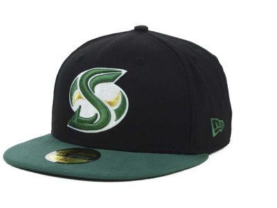 Sacramento State Hornets New Era NCAA 2 Tone 59FIFTY Cap