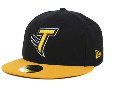 Towson University Tigers New Era NCAA 2 Tone 59FIFTY Cap