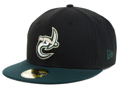Charlotte 49ers New Era NCAA 2 Tone 59FIFTY Cap