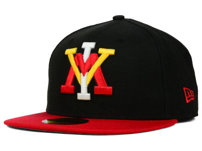 VMI Keydets New Era NCAA 2 Tone 59FIFTY Cap
