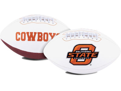 Oklahoma State Cowboys Signature Series Football
