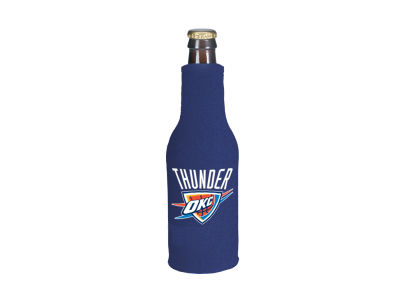 Oklahoma City Thunder Bottle Coozie