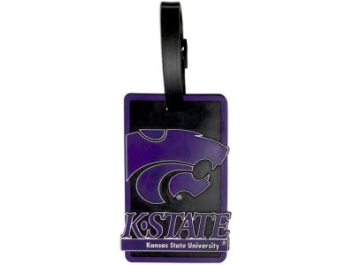 Kansas State Wildcats Soft Bag Tag