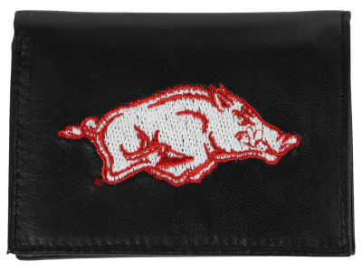 Arkansas Razorbacks Trifold Wallet
