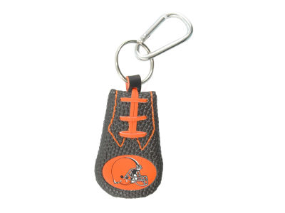 Cleveland Browns Team Color Keychains