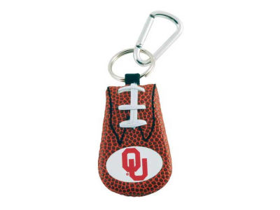 Oklahoma Sooners Game Wear Keychain