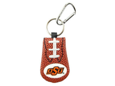 Oklahoma State Cowboys Game Wear Keychain