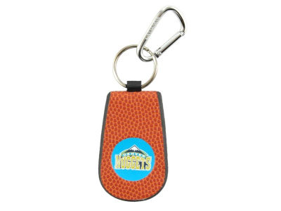 Denver Nuggets Game Wear Keychain