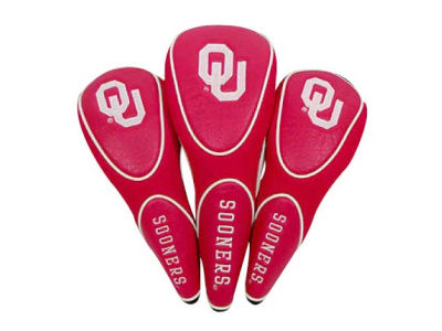 Oklahoma Sooners Headcover Set