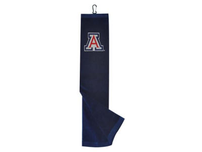 Arizona Wildcats Trifold Golf Towel