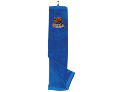 UCLA Bruins Trifold Golf Towel