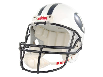 Brigham Young Cougars NCAA Deluxe Replica Helmet