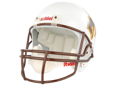 Wyoming Cowboys NCAA Deluxe Replica Helmet