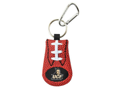 University of Central Florida Knights Game Wear Keychain
