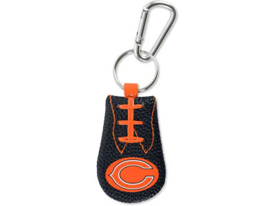 Chicago Bears Team Color Keychains