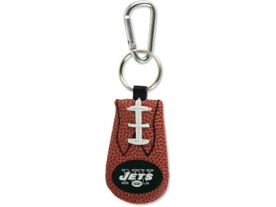 New York Jets Team Color Keychains