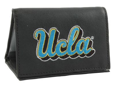 UCLA Bruins Trifold Wallet