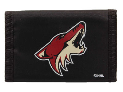 Arizona Coyotes Nylon Wallet