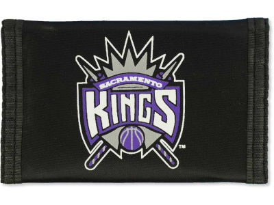Sacramento Kings Nylon Wallet