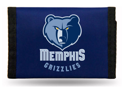 Memphis Grizzlies Rico Industries Nylon Wallet