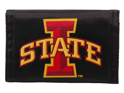 Iowa State Cyclones Rico Industries Nylon Wallet