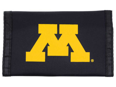 Minnesota Golden Gophers Nylon Wallet