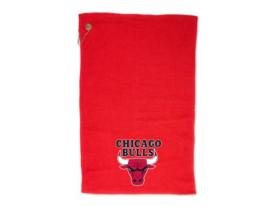 Chicago Bulls Sports Towel