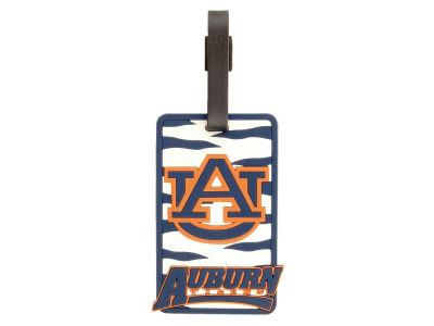 Auburn Tigers Soft Bag Tag