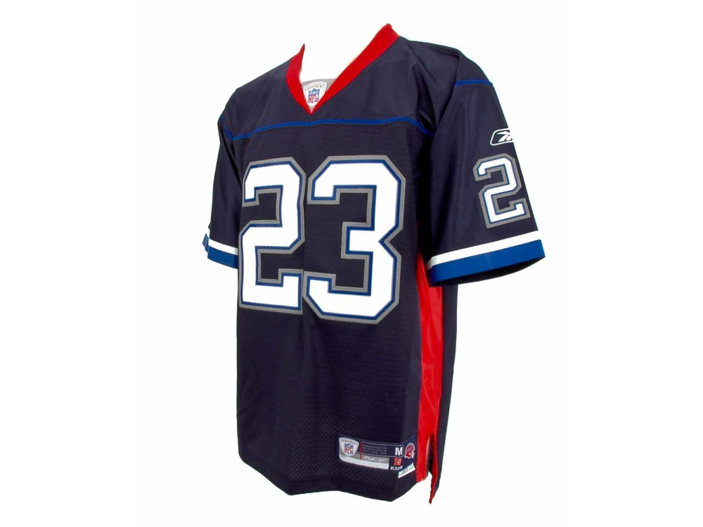 wholesale dealer 4879f 92bb9 reebok buffalo bills marshawn lynch 23 white authentic ...