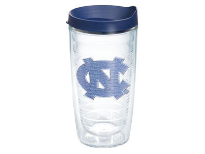 North Carolina Tar Heels 16oz Tervis Tumbler