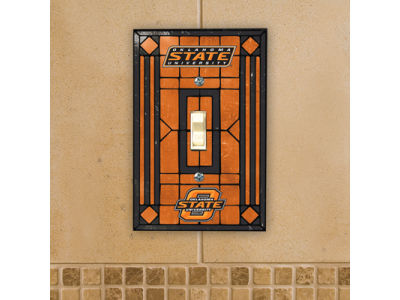 Oklahoma State Cowboys Switch Plate Cover