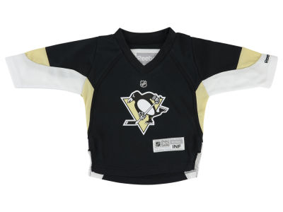 Pittsburgh Penguins NHL Infant Replica Jersey CN