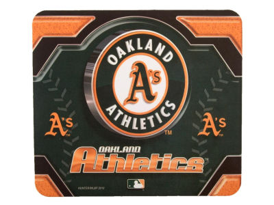 Oakland Athletics Mousepad
