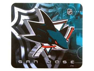 San Jose Sharks Mousepad