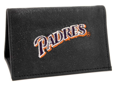 San Diego Padres Trifold Wallet