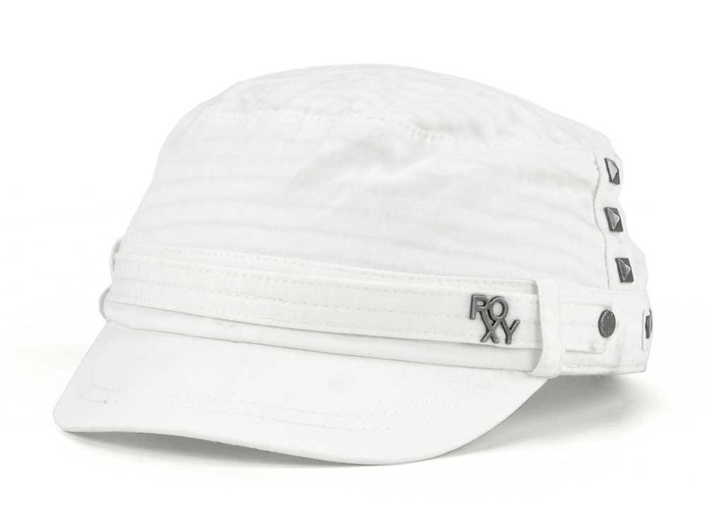 Roxy Major Military Cap  5ce14277f3fa