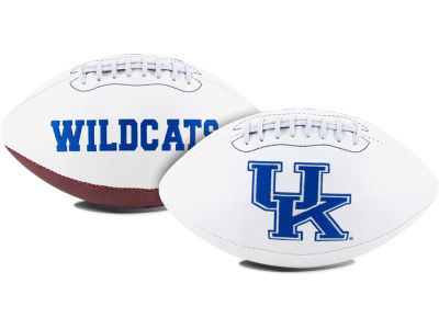 Kentucky Wildcats Signature Series Football