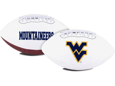 West Virginia Mountaineers Signature Series Football