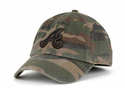 Atlanta Braves '47 MLB Movement '47 FRANCHISE Cap